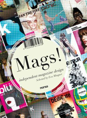 Mags!: Independent Magazine Design 9788496823938
