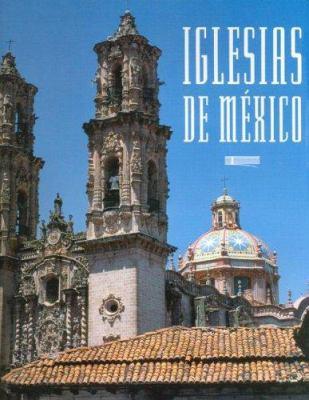 Iglesias de Mexico 9788496449138