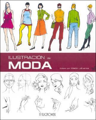 Ilustracion de Moda 9788496304666