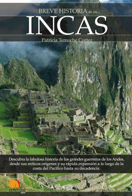 Incas 9788497636490