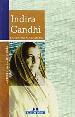 Indira Gandhi 9788497647557