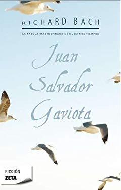 Juan Salvador Gaviota 9788498721720