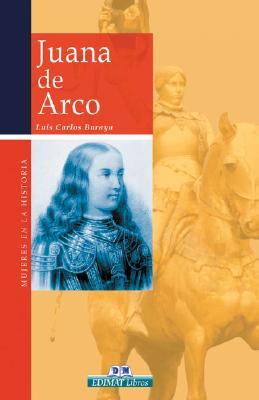 Juana de Arco: La Doncella de Hierro 9788497647403