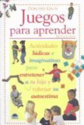 Juegos Para Aprender 9788495456373