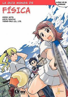 La Guia Manga de Fisica 9788493794255