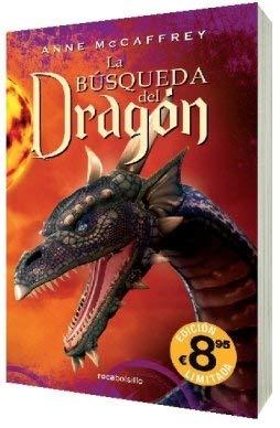 La Busqueda del Dragon = Dragonquest