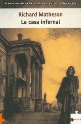 La Casa Infernal 9788496525771