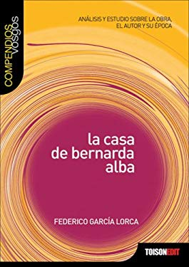 La Casa de Bernarda Alba 9788495761484