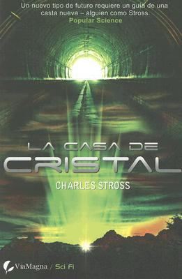 La Casa de Cristal 9788496692664