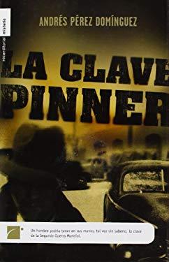 La Clave Pinner 9788496284296