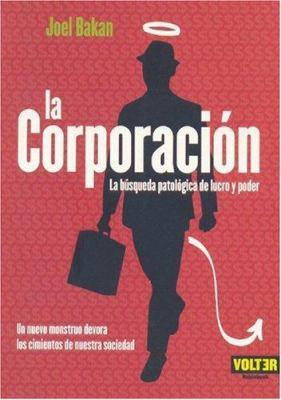 La Corporacion 9788493384982