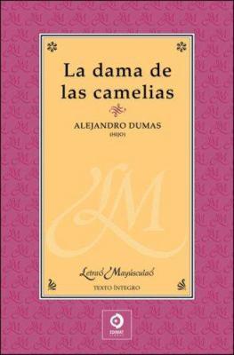 La Dama de Las Camelias 9788497649186