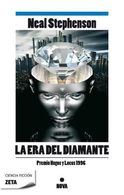 La Era del Diamante = The Diamond Age 9788498723649