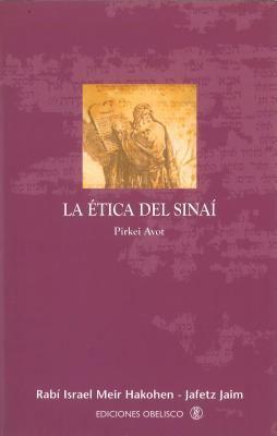 La Etica del Sinai 9788497770460