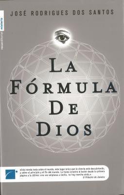 La Formula de Dios 9788492429257