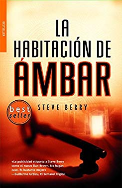 La Habitacion de Ambar = The Amber Room 9788498003161