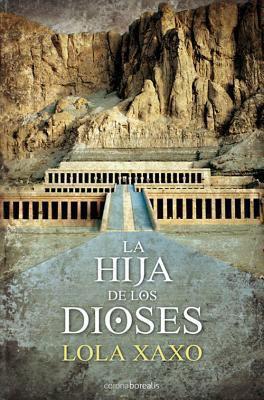 La Hija de Los Dioses 9788492635573