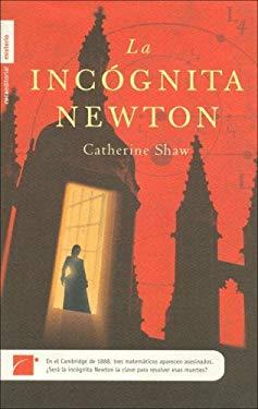 La Incognita Newton 9788496284746