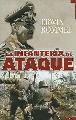 La Infanteria al Ataque 9788492567171