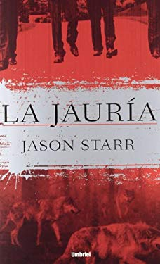 La Jauria 9788492915125