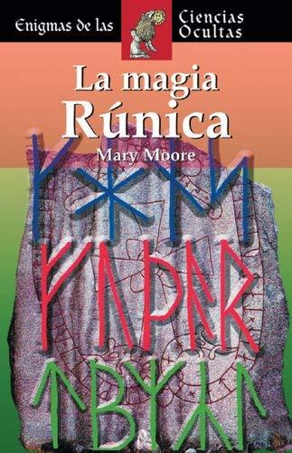 La Magia Runica 9788497644105