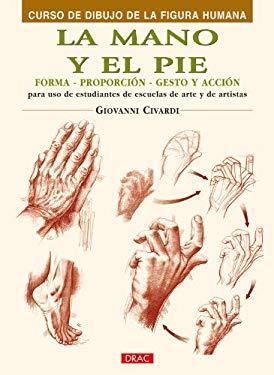 La Mano y El Pie 9788496550421