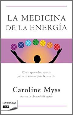 La Medicina de La Energia 9788498725643