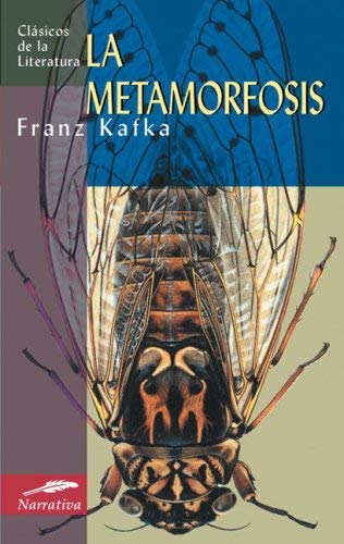 La Metamorfosis: Informe Para una Academia 9788497643474
