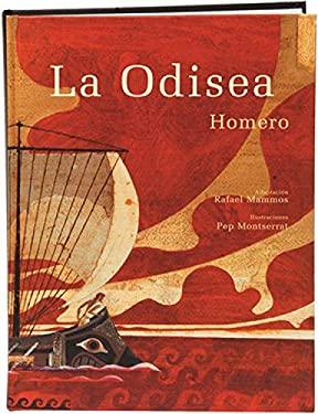 La Odisea 9788498253351