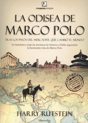 La Odisea de Marco Polo 9788497639507
