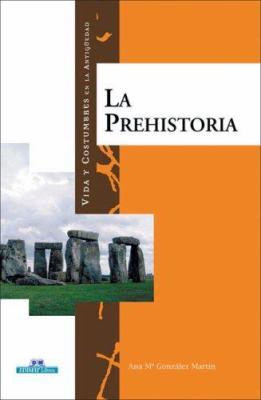 La Prehistoria 9788497648394