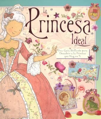 La Princesa = Princess 9788496575837