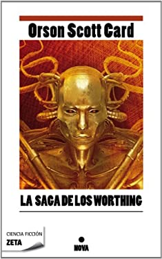 La Saga de los Worthing = The Worthing Saga 9788498725117