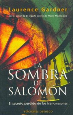La Sombra de Salomon 9788497772853