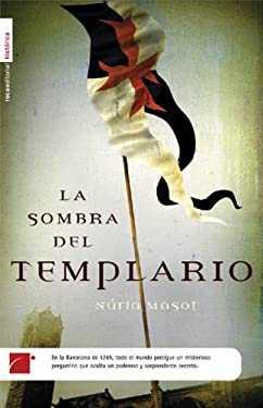 La Sombra del Templario: The Templar's Shadow 9788496284197