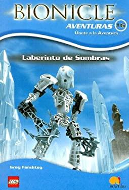 Laberinto de Sombras 9788497632522