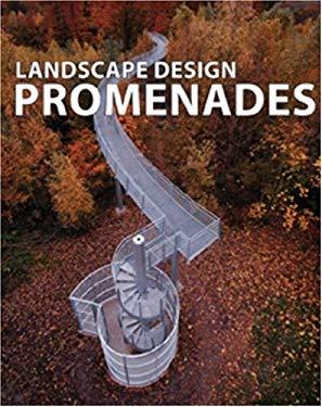 Landscape Design Promenades 9788496424777