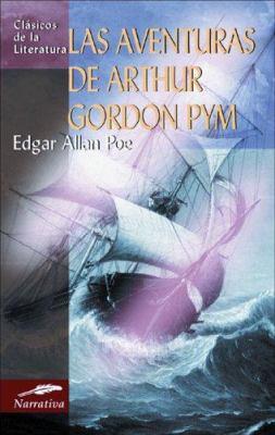 Las Aventuras de Arthur Gordon Pym 9788497648097