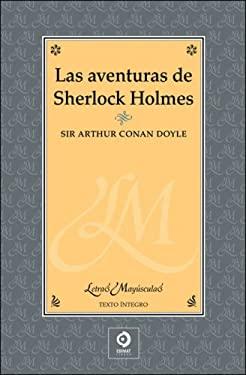 Las Aventuras de Sherlock Holmes 9788497649117