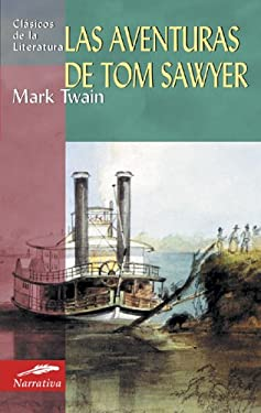 Las Aventuras de Tom Sawyer 9788497646987