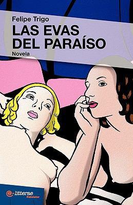 Las Evas del Paraso 9788493689339