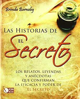 Las Historias de el Secreto 9788499170800