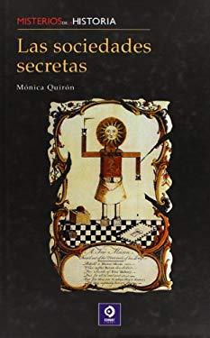 Las Sociedades Secretas 9788497648691