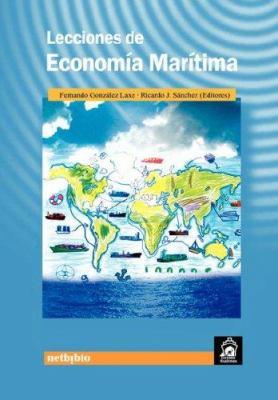 Lecciones de Economia Maritima 9788497450423