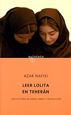 Leer Lolita En Teheran 9788496333154
