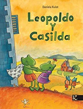 Leopoldo y Casilda 9788493512217