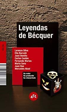 Leyendas de Becquer - Silva, Lorenzo