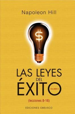 Leyes del Exito, Las 2v 9788497772907
