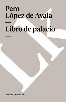Libro de Palacio 9788498167818