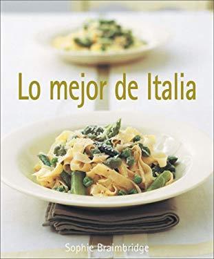 Lo Mejor de Italia 9788497645010